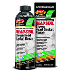Automobile Remedy's Best Head Gasket Sealer Product Reviews