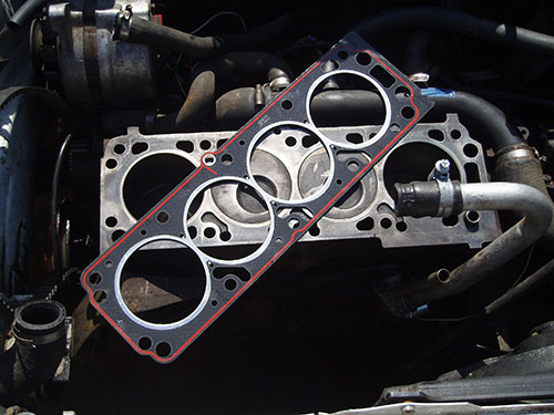 How To Repair Replace A Blown Head Gasket Automobile Remedy