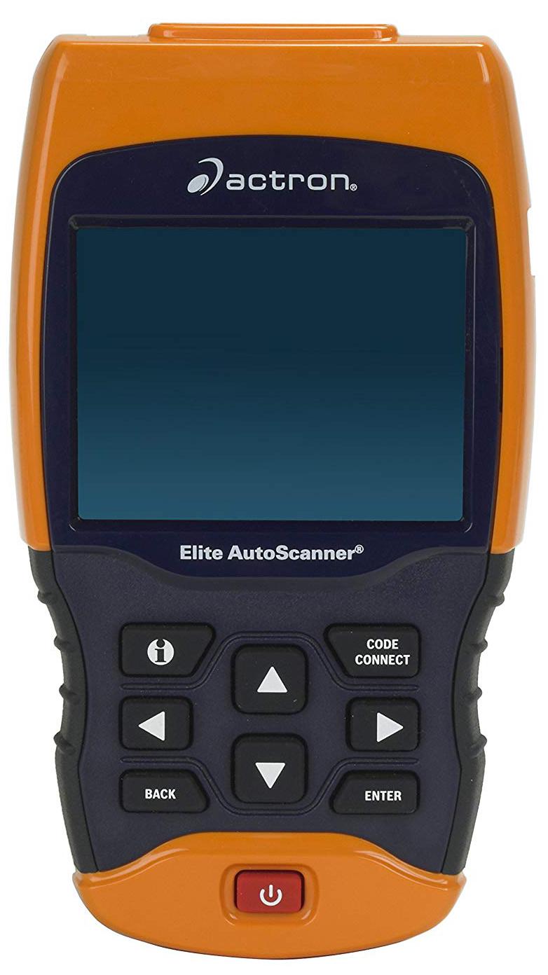 Actron CP9690 Trilingual Elite Autoscanner