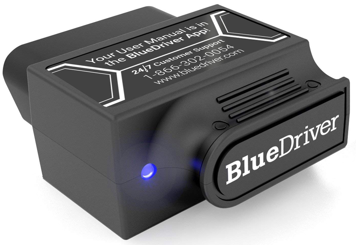 Blue Driver Bluetooth Professional OBDII Scan Tool
