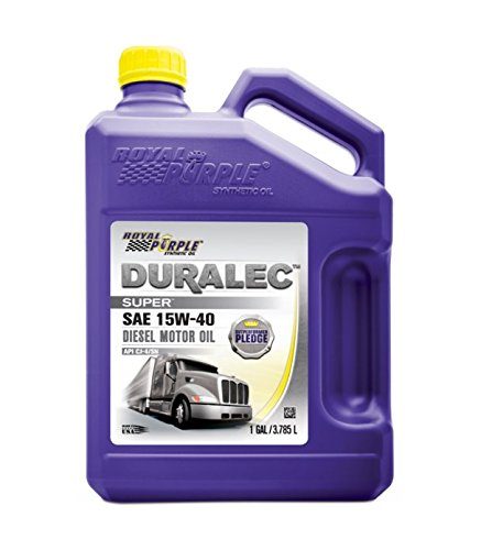 Royal Purple API-licensed Motor Oil SAE 15W-40