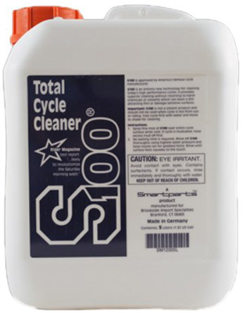 S100 12005L Total Cycle Cleaner