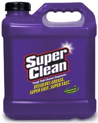 SuperClean 101724 Cleaner Degreaser