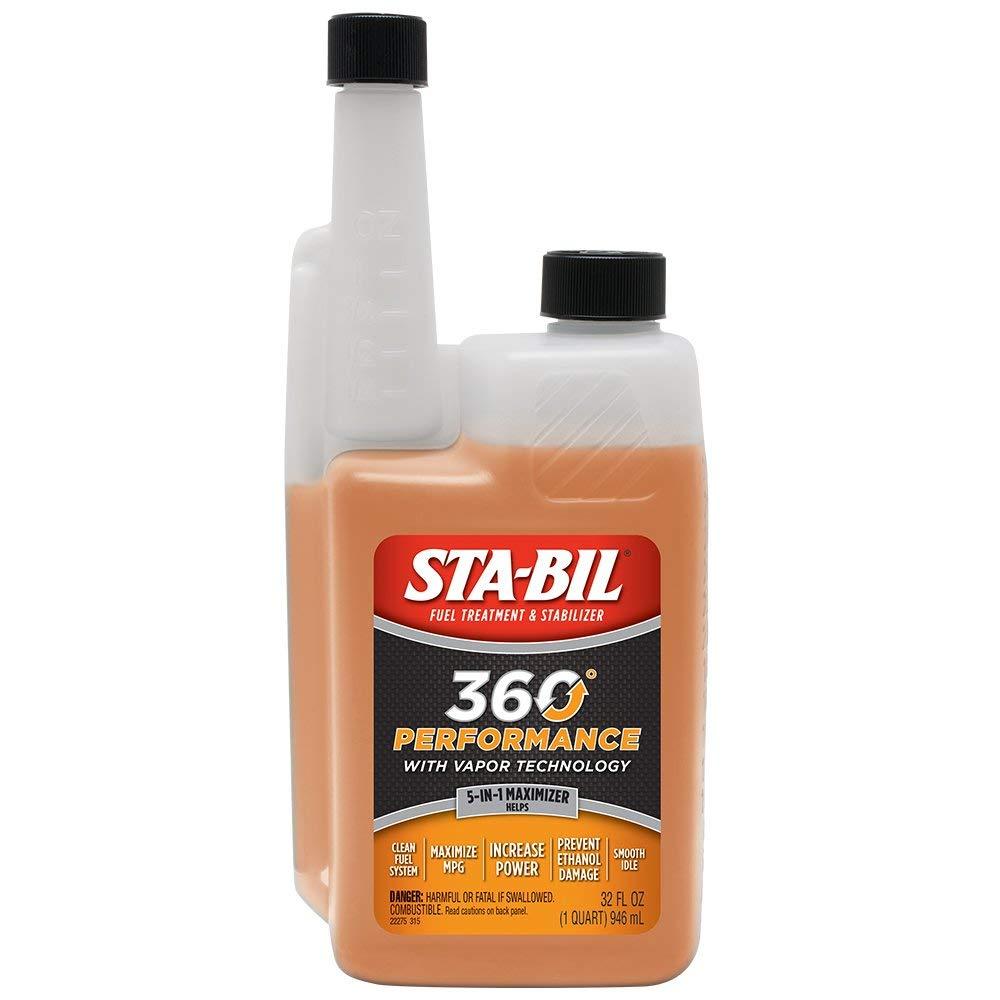 STA-BIL (22275) 360° Performance