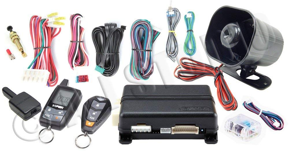 Top 6 Best Car Alarm System – Buying Guide and Review 2019