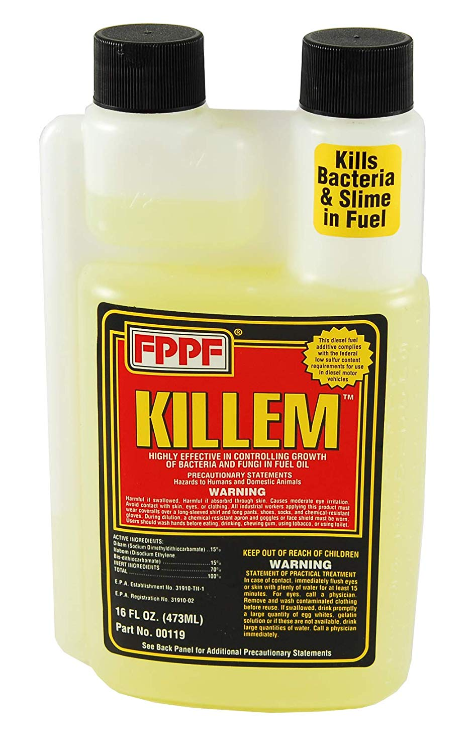 Amazon's Top 6 Best Diesel Fuel Additive Thoroughly Reviewed