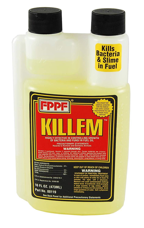 FPPF 00119 Killem Biocide