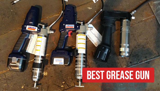 2019's Best Grease Guns For Your Buck! – Automobile Remedy