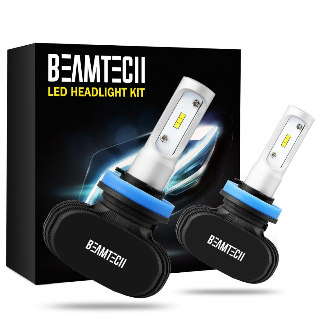Beamtech H11 Headlight Bulb