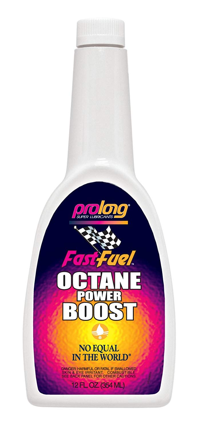Prolong Super Lubricants Octane Booster