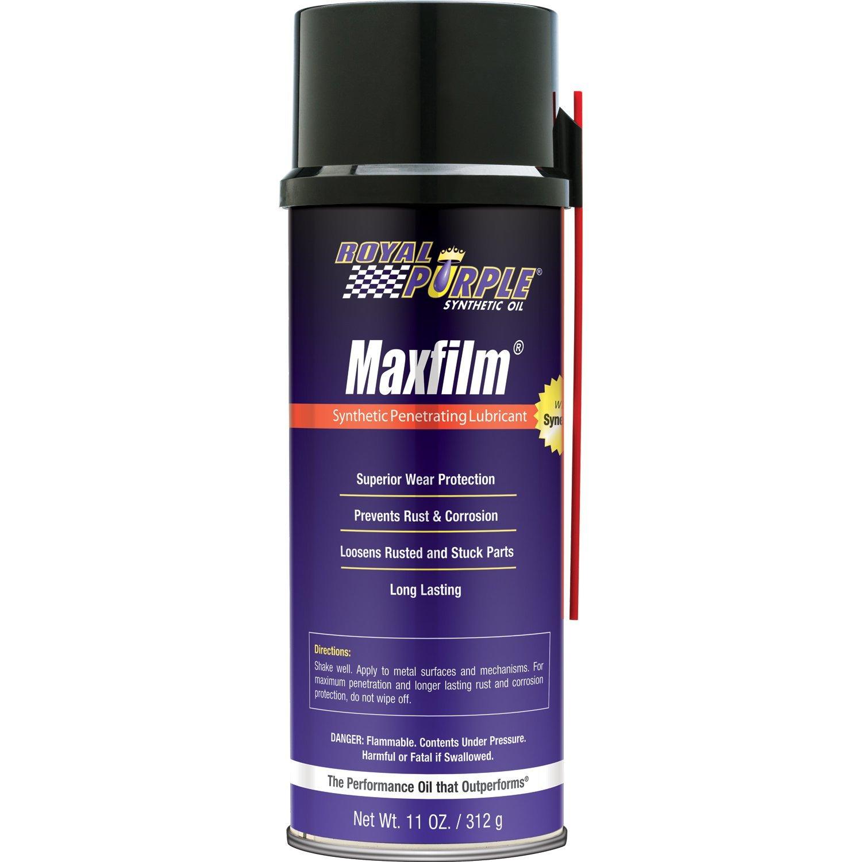 Royal Purple 15000 Maxfilm Multipurpose Penetrating Oil