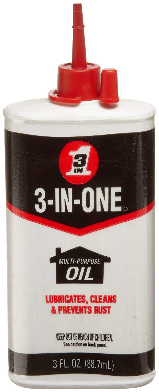 3-IN-ONE 10235 Multipurpose Penetrating Oil