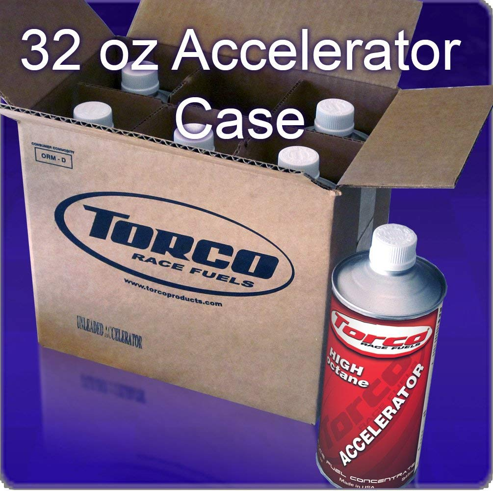 Torco Octane Booster