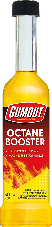 Gumout 510022 Octane Booster
