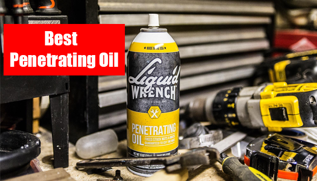Buying Guide & Reviews Top 10 Best Penetrating Oil for