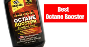 best-octane-booster