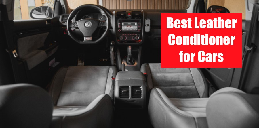 best-leather-conditioners-for-cars