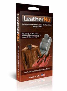 LeatherNu Complete Leather Color Restoration