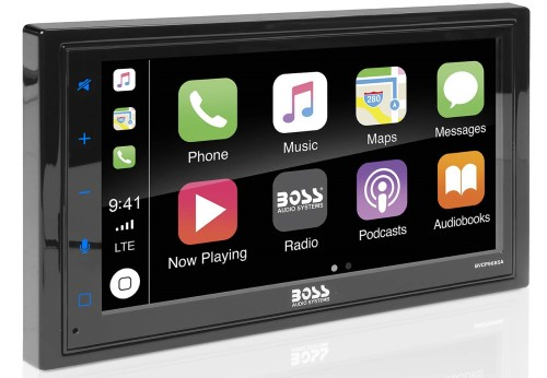 BOSS Audio BVCP9685A 6.75 Inch Car Multimedia Player