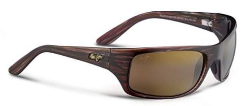 Maui Jim Peahi Sunglasses for Driving