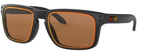 Oakley Holbrook OO9102 Rectangular Sunglasses