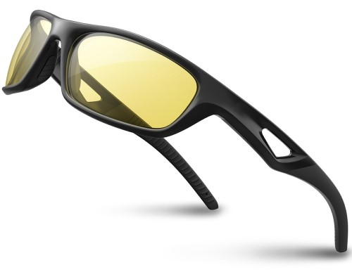 RIVBOS Polarized Driving Sunglasses