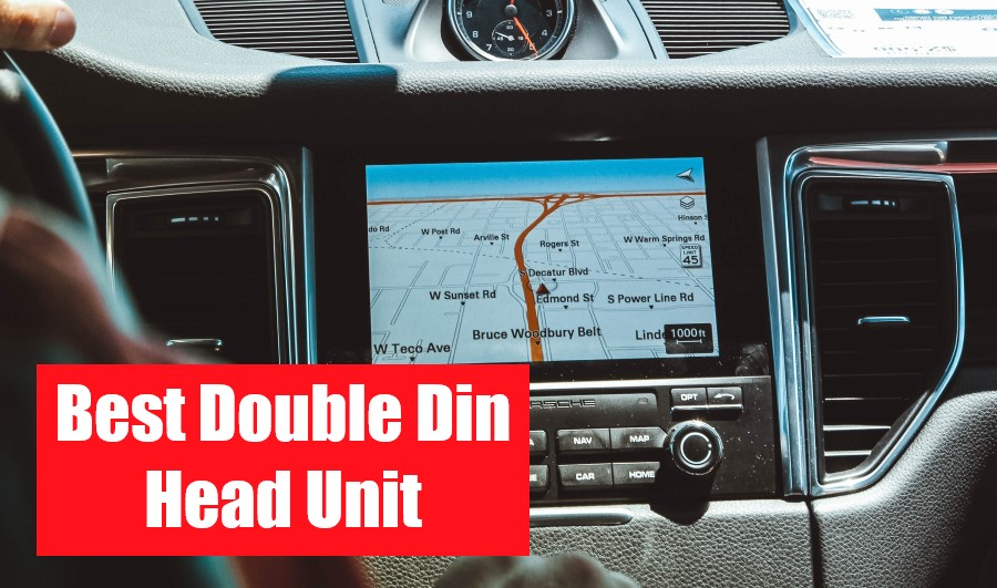 best double din head unit