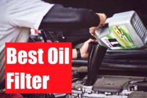 best-oil-filter