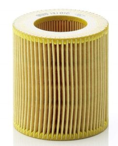 mann-filter-hu-816-x-metal-free-oil-filter