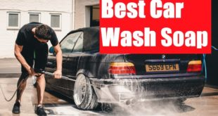 best-car-wash-soap