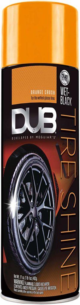 DUB U1319 Tire Shine