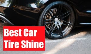 best-car-tire-shine