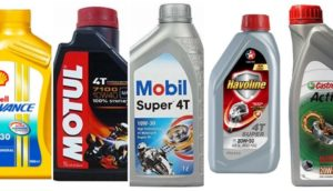synthetic oil brands