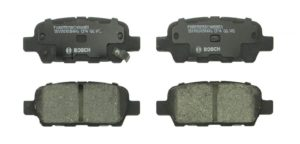 Bosch BC905 QuietCast Premium Ceramic Disc Brake Pad
