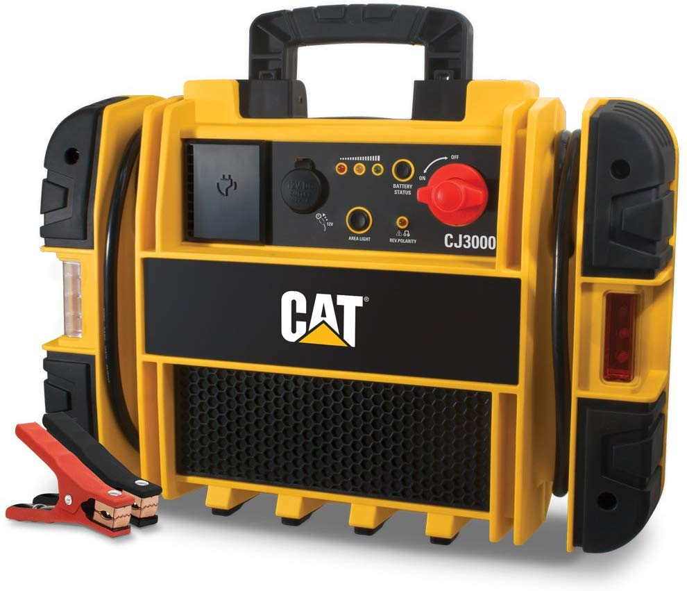 CAT CJ3000 Professional Jump Starter
