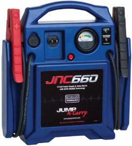 Clore Automotive JNC660