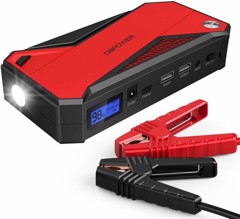 DBPower 800A