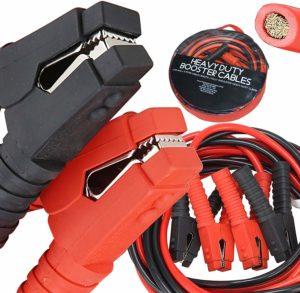 Voilamart Auto Jumper Cables