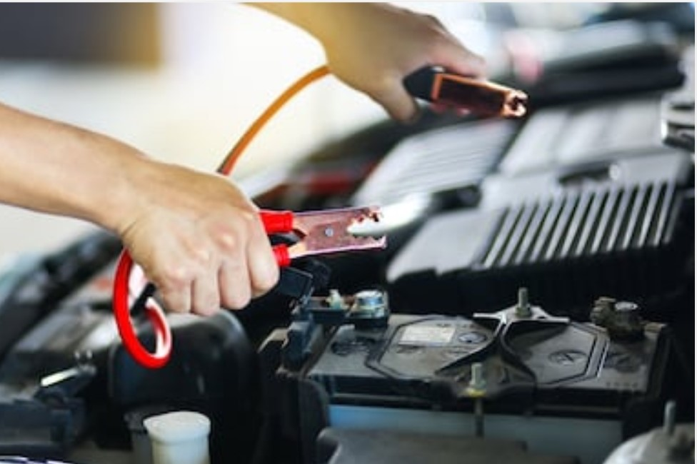 Things to Consider When Buying a Portable Jump Starter