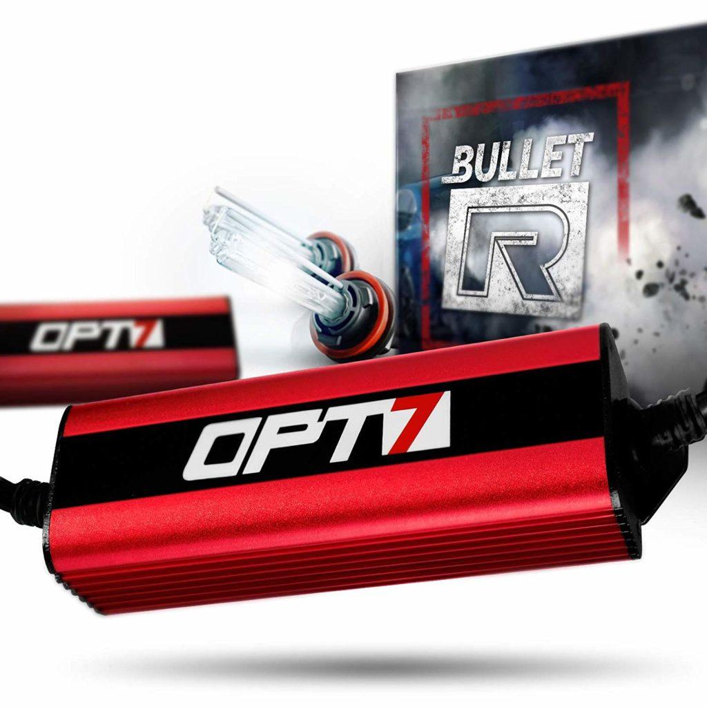 OPT7 Bullet-R HID Kit