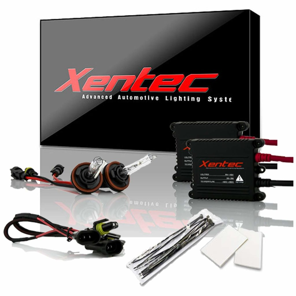 XENTEC 55W Standard Size Ballasts