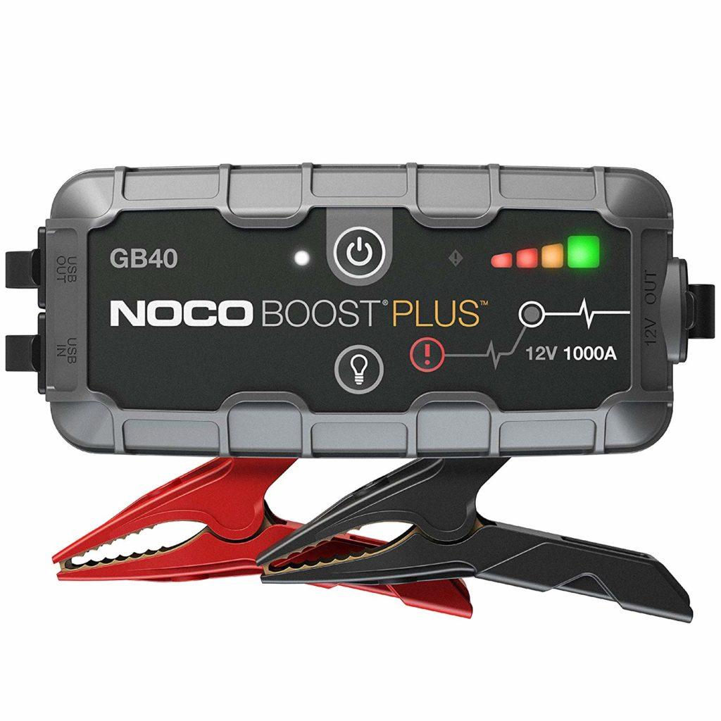 NOCO Genius BoostPlus GB40