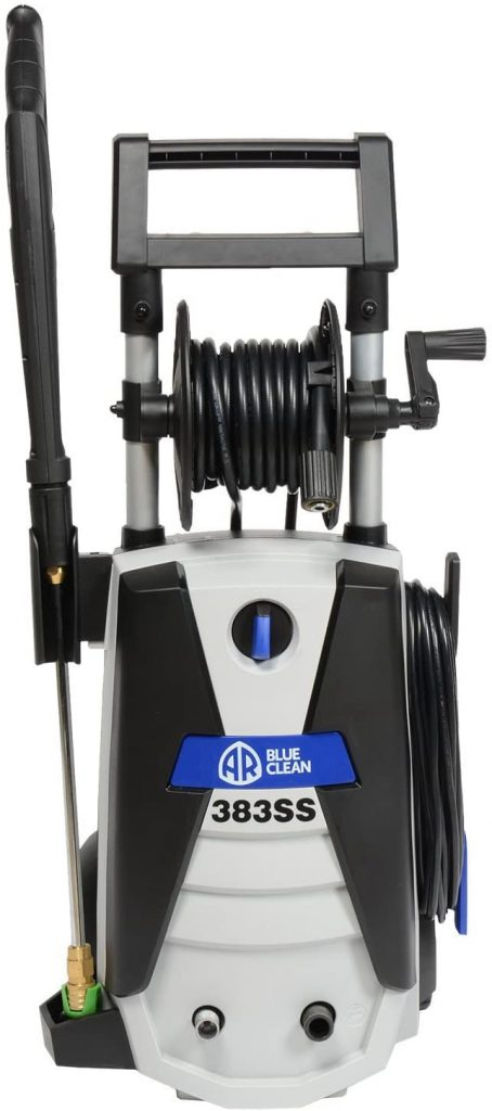 Annovi Reverberi AR Blue Clean AR383SS Pressure Washer