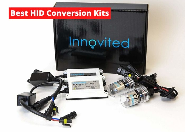 Best HID Conversion Kit