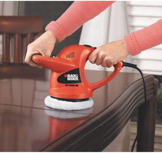 Black + Decker WP900