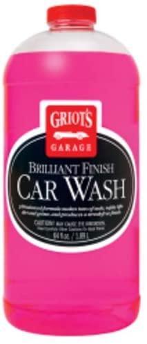 Griot's Garage Car Wash Soap