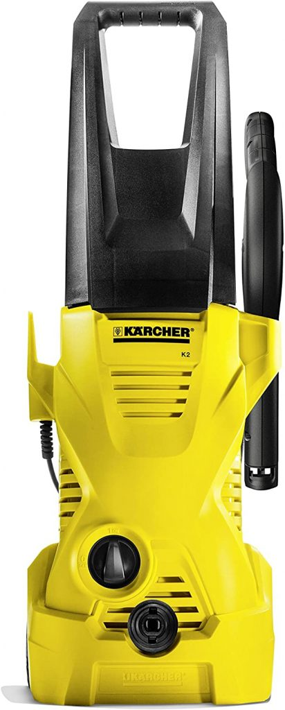 Karcher K2 Plus Electric Power Pressure Washer