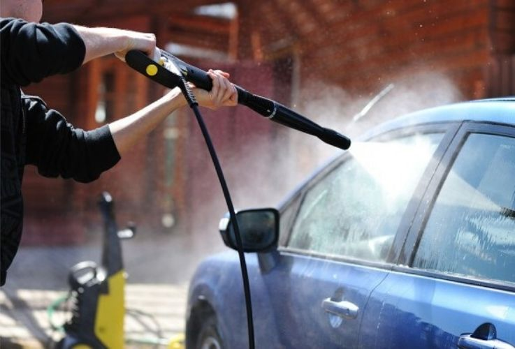 Pressure Washer for Cars Buyer's Guide