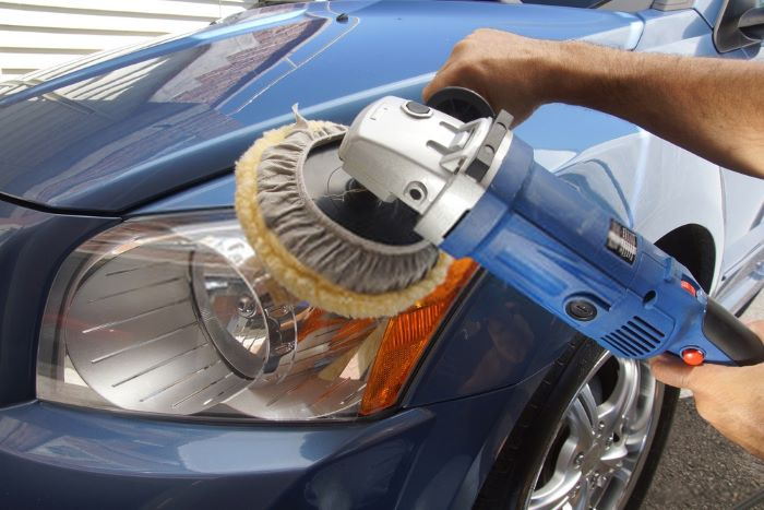 What are the Benefits of Car Buffers?