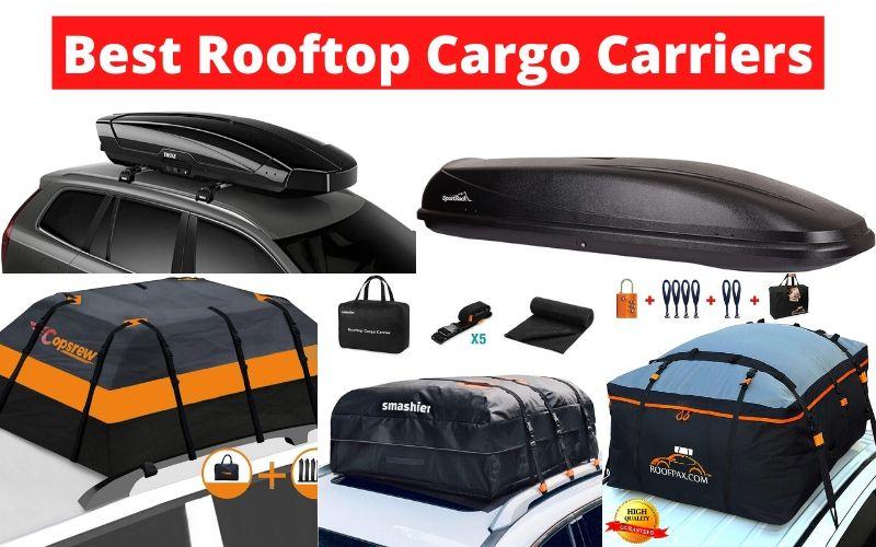 Best Rooftop Cargo Carriers